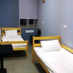 Hostel Tverskaya 5 Стандартный номер разные типы кроватей фото 18