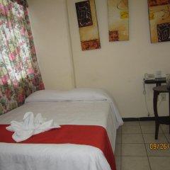 Hotel Savaro 3* Стандартный номер с двуспальной кроватью фото 2