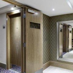 Отель DoubleTree by Hilton London Victoria 4* Стандартный номер с различными типами кроватей фото 4