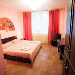 Мини-отель на Кима 2* Стандартный номер с разными типами кроватей фото 7