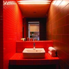 Lanchid 19 Design Hotel 4* Люкс с различными типами кроватей фото 16