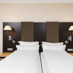NH Geneva Airport Hotel 4* Стандартный номер с 2 отдельными кроватями фото 2