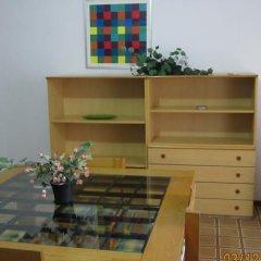 Отель Residence Messina Сиракуза комната для гостей фото 4