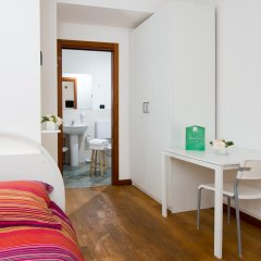 Отель La Casa Di Linda Bed and Breakfast Италия, Мирано - отзывы, цены и фото номеров - забронировать отель La Casa Di Linda Bed and Breakfast онлайн комната для гостей фото 3