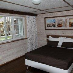 Гостиница Country Club Edem Апартаменты с 2 отдельными кроватями фото 5