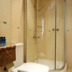 Бест Вестерн Агверан Отель 4* Стандартный номер разные типы кроватей фото 9