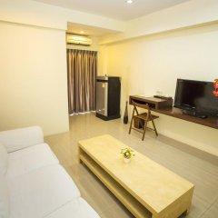 Отель The Loft Resort Bangkok комната для гостей фото 3