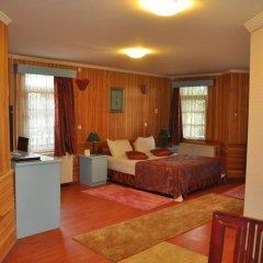 Ulasan Hotel 4* Стандартный номер с двуспальной кроватью фото 8