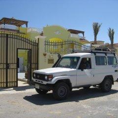 Отель Villa Shahrazad Hurghada городской автобус
