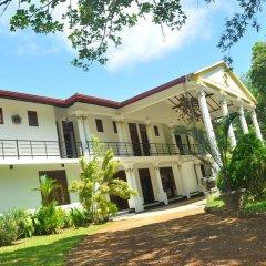 Отель Sobaco Nature Resort Бентота вид на фасад фото 4