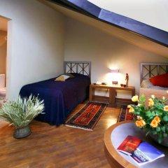 Отель Аван Дзорагет Туфенкиан комната для гостей фото 4
