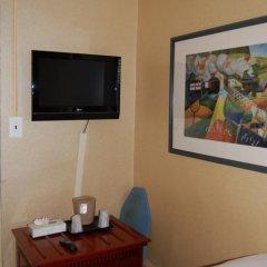 District Hotel 2* Стандартный номер с различными типами кроватей фото 5