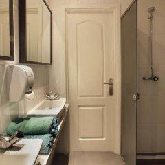Gracia City Hostel Кровать в женском общем номере с двухъярусной кроватью фото 8