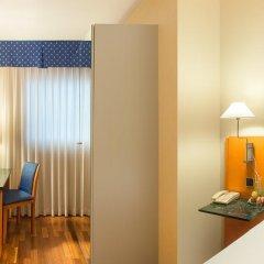 Отель Malcom and Barret 3* Стандартный номер фото 14