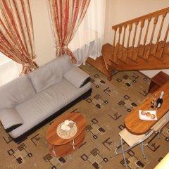 Делюкс Отель на Галерной Номер Делюкс с различными типами кроватей фото 3