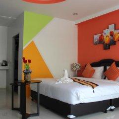 Отель Tulip Inn 3* Стандартный номер разные типы кроватей фото 3