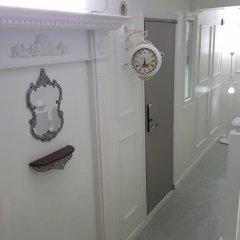 Отель Guest house & YOU интерьер отеля фото 3
