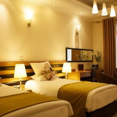 Lalezar Hotel & Resort комната для гостей фото 3