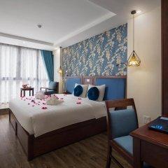 Holiday Emerald Hotel 3* Стандартный номер с различными типами кроватей фото 7