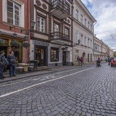Отель Retro Apartment Литва, Вильнюс - отзывы, цены и фото номеров - забронировать отель Retro Apartment онлайн парковка