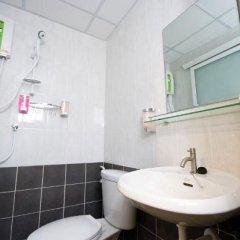 Отель Richly Villa 3* Улучшенный номер фото 2