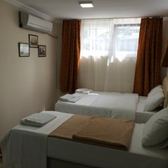Amedis Apart Hotel Стамбул комната для гостей фото 4