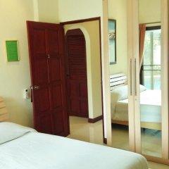 Отель Baan Chai Nam 3* Вилла с различными типами кроватей фото 35