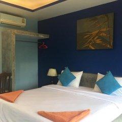 Baan Suan Ta Hotel 2* Улучшенный номер с различными типами кроватей фото 20