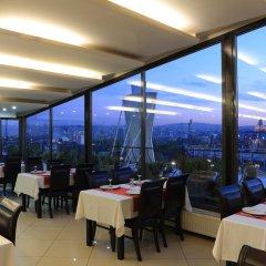 Baskent Hotel Турция, Анкара - отзывы, цены и фото номеров - забронировать отель Baskent Hotel онлайн питание