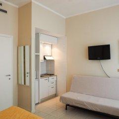 Отель Aparthotel Navigli Италия, Милан - отзывы, цены и фото номеров - забронировать отель Aparthotel Navigli онлайн комната для гостей фото 7