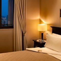 Hotel Regina Margherita 4* Номер Smart с двуспальной кроватью