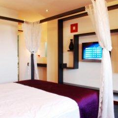 Бутик-Отель Eternity 3* Улучшенный номер фото 16