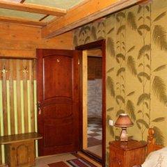 Гостиница Горянин Полулюкс с различными типами кроватей фото 3