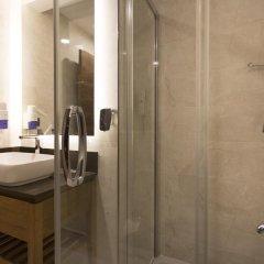 Отель Hassuites Muğla ванная