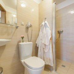 Hotel Alexander 3* Улучшенный номер