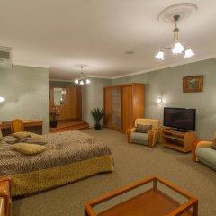 Гостиница Антей 3* Студия с различными типами кроватей фото 5