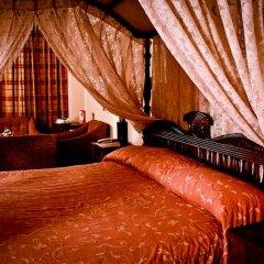 Grand Oriental Hotel 3* Номер Делюкс с различными типами кроватей фото 3