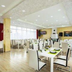 Отель Luxury Guest House Europe Боровец питание