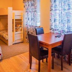Гостиница Хозяюшка 3* Апартаменты с различными типами кроватей