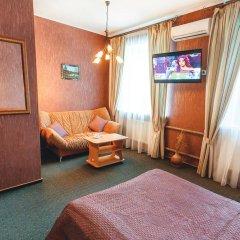 Гостиница Соловьиная роща Полулюкс разные типы кроватей фото 4