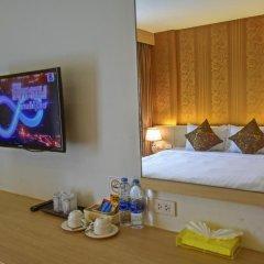 Отель Ocean And Ole Patong 3* Номер Делюкс фото 4