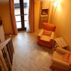 Отель Pension Pohádka Praha 3* Стандартный номер фото 2