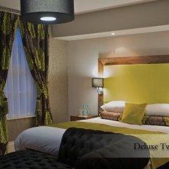 The Bannatyne Spa Hotel 4* Стандартный номер с различными типами кроватей фото 4