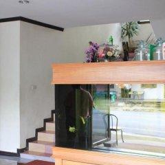 Отель OYO 747 Suwanna Hotel Таиланд, Краби - отзывы, цены и фото номеров - забронировать отель OYO 747 Suwanna Hotel онлайн интерьер отеля фото 2
