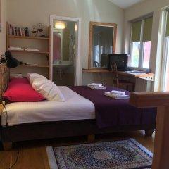 Отель ZeMoon Apartment Сербия, Белград - отзывы, цены и фото номеров - забронировать отель ZeMoon Apartment онлайн комната для гостей фото 5