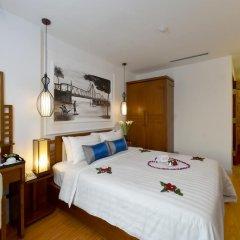 Nova Hotel 3* Представительский люкс с различными типами кроватей фото 6