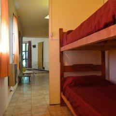 Отель Posada del Viajero Стандартный номер фото 18