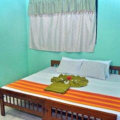 Отель Green Garden Ayurvedic Pavilion комната для гостей фото 3