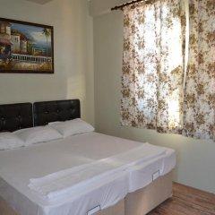 Geyikli Herrara Стандартный номер с различными типами кроватей фото 3