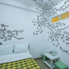 Отель Minh Thanh 2 2* Номер Делюкс фото 15